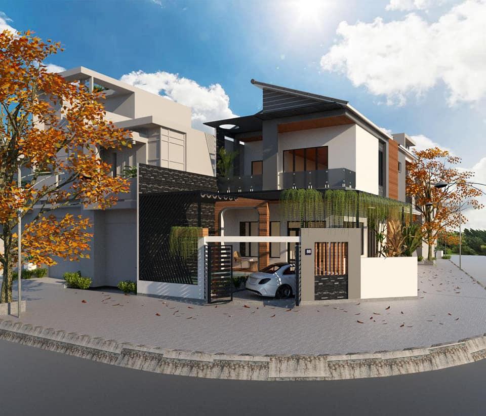 Quy trình làm việc của công ty thiết kế biệt thự Đà Nẵng tại C-Home